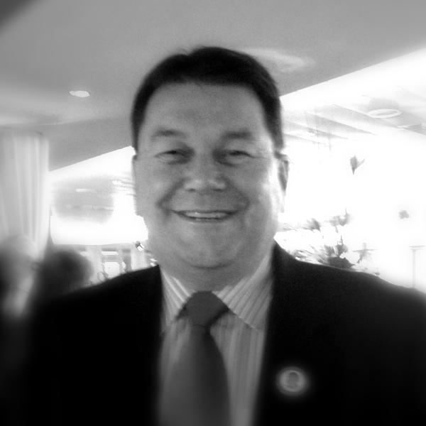 Mike Waplington
